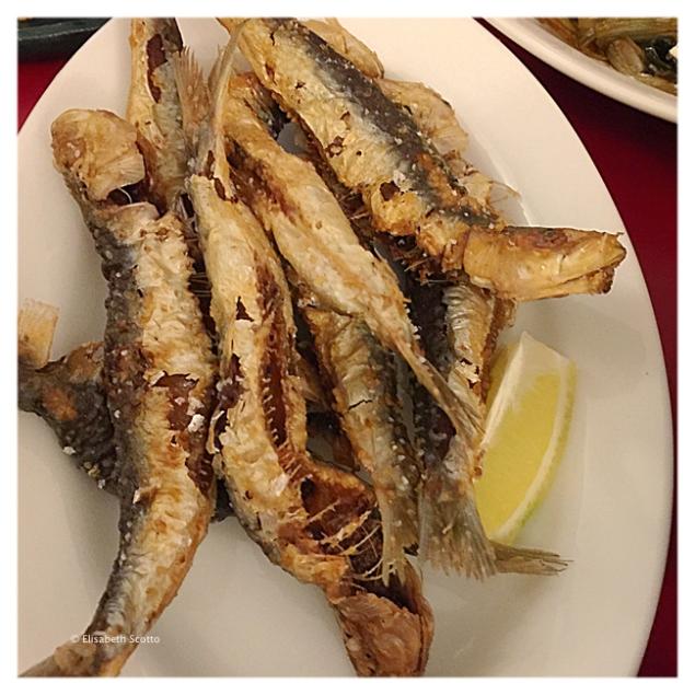 Keller sardines