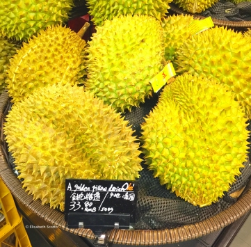 Fruits Durian