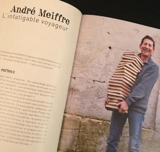 André Meiffre 1