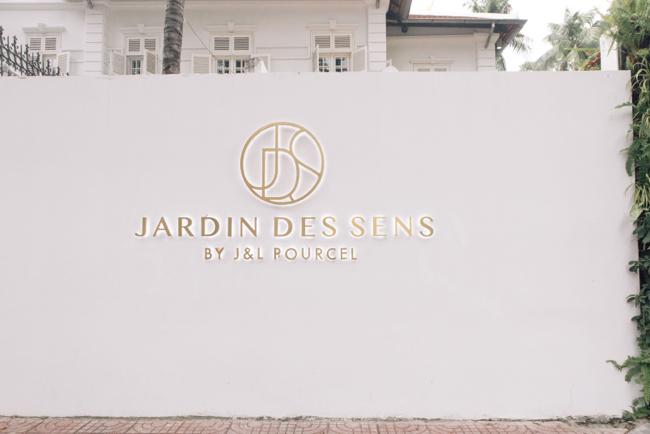 Le Jardin Des Sens Aventures A Saigon Le Blog D Elisabeth Scotto