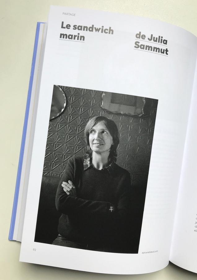 Julia Sammut